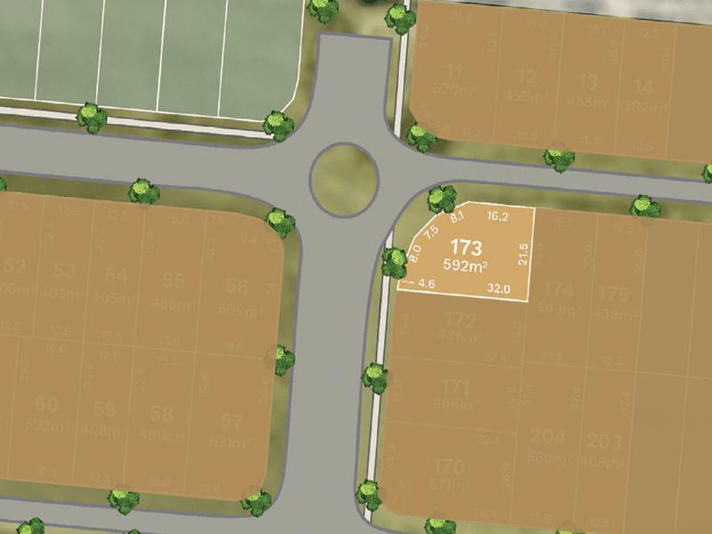 Lot 173 New Road, Bohle Plains, Qld 4817