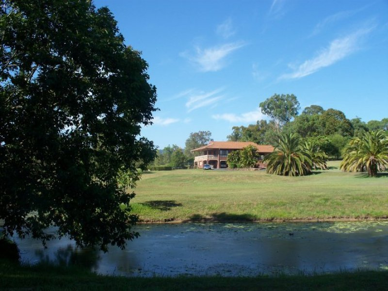 3 Lagoon Ct, Samford Valley, Qld 4520