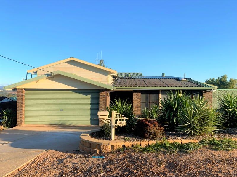 45 Barton Street, Parkes, NSW 2870