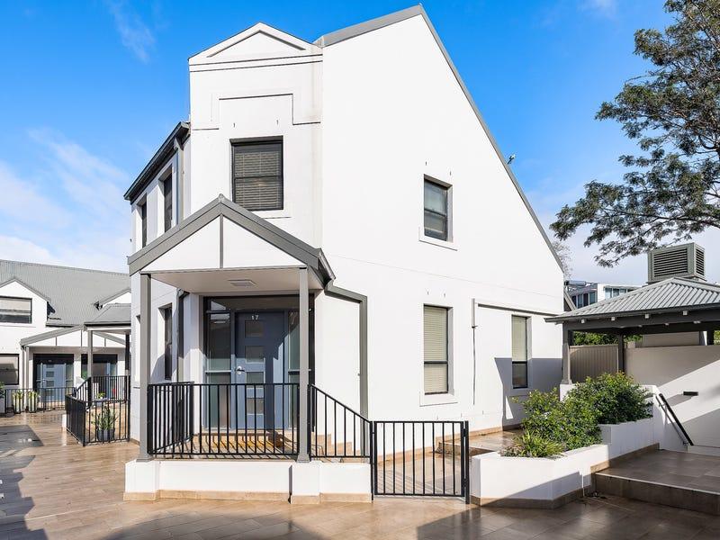 17/15-23a Knight Street, Erskineville, NSW 2043