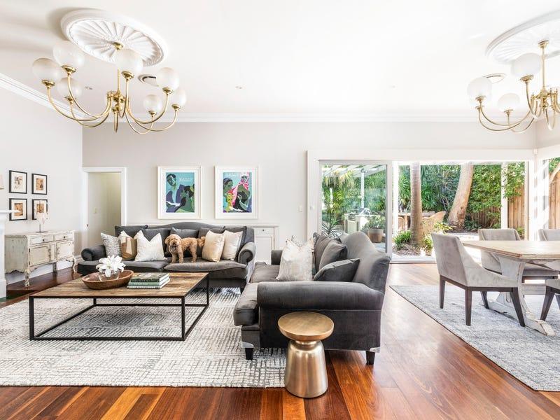 16 Avenue Road, Hunters Hill, NSW 2110