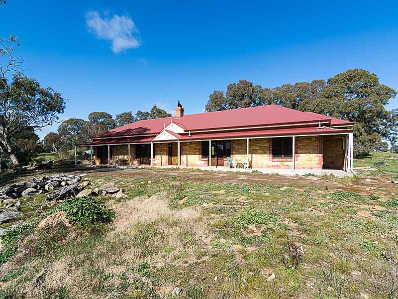 66 Bell Springs Road, Charleston, SA 5244