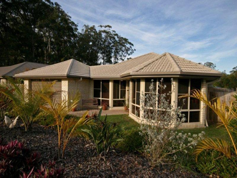 33 Kirsten Drive, Glass House Mountains, Qld 4518