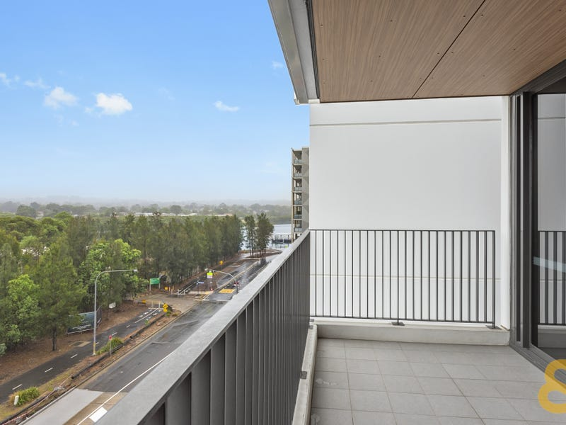 604/55 HILL ROAD, Wentworth Point, NSW 2127