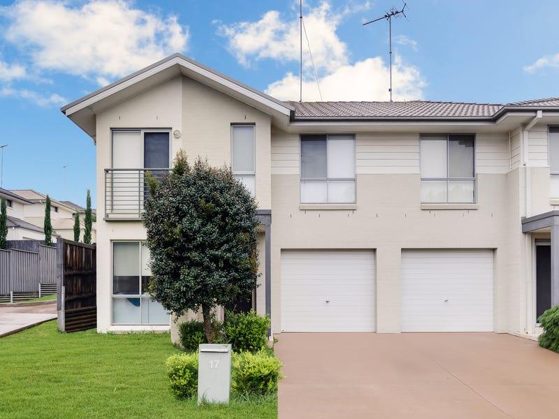 17 Kippax Avenue, Leumeah, NSW 2560