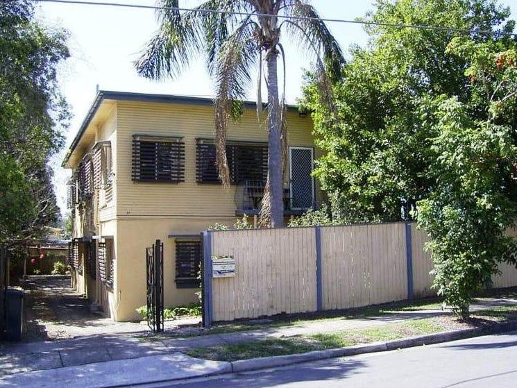 2/24 Maynard Street, Woolloongabba, Qld 4102