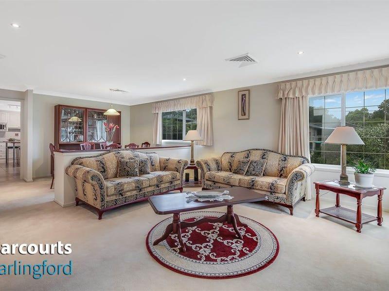 17 Carolyn Avenue, Carlingford, NSW 2118