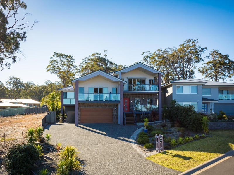 65 The Crest 0, Mirador, NSW 2548