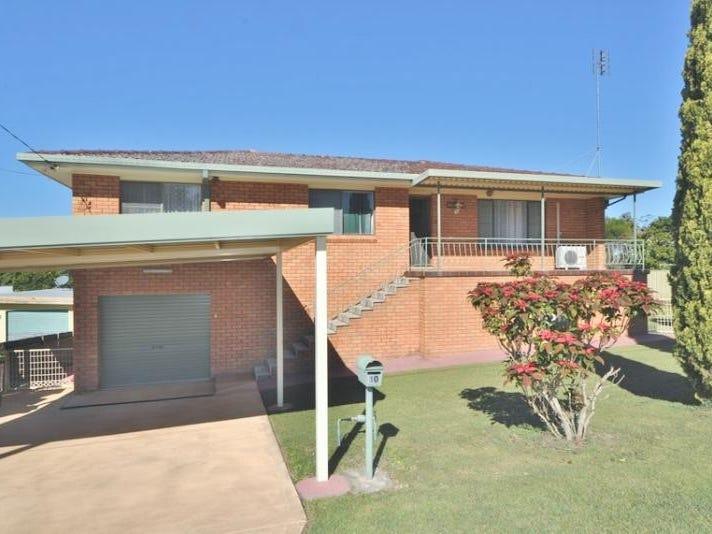 10 Briner  Street, Macksville, NSW 2447