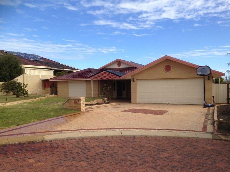 6 Australis Circle, Wannanup, WA 6210