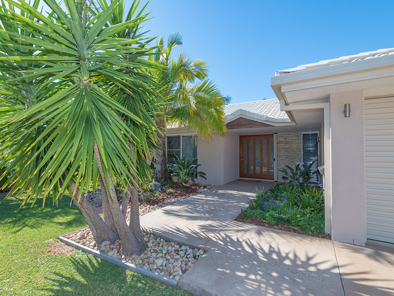3 Spindrift Court, Noosa Waters