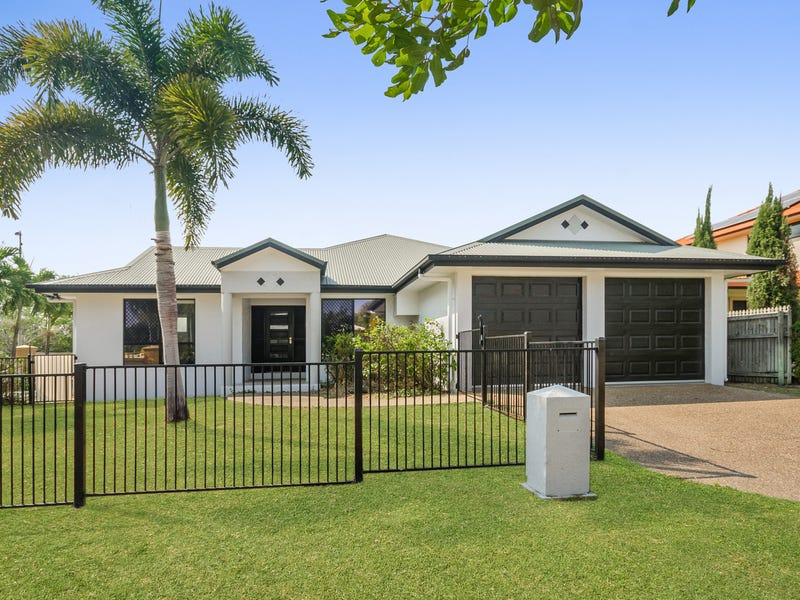1 Hallett Close, Douglas, Qld 4814