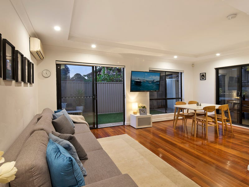 4/8 Cross Street, Five Dock, NSW 2046