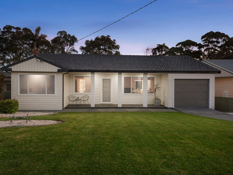 34 Walumbi Avenue, Tingira Heights, NSW 2290