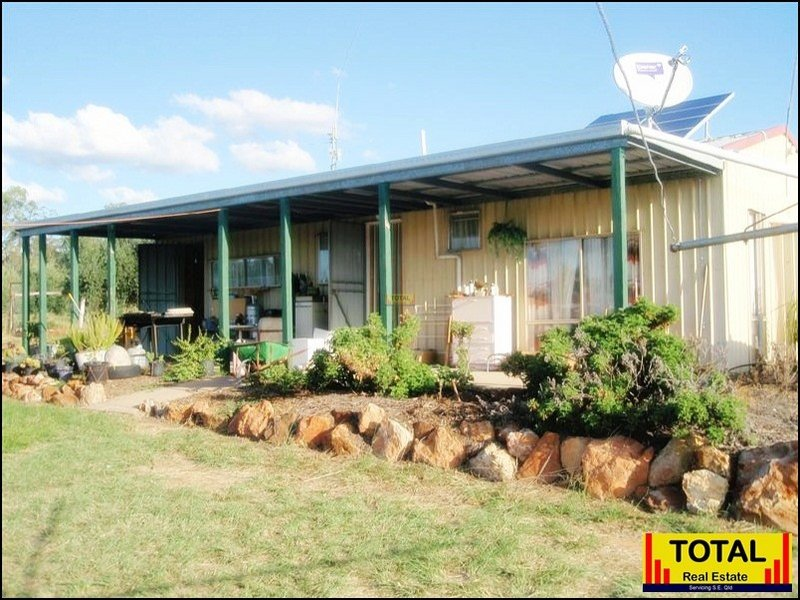 Address available on request, Millmerran, Qld 4357