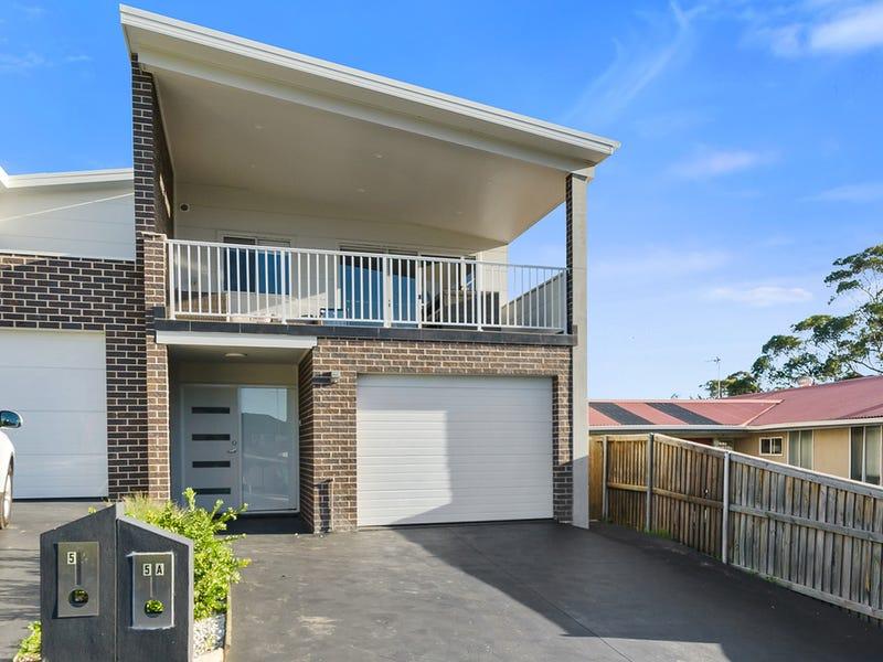 5a Johnson Street, Dapto, NSW 2530