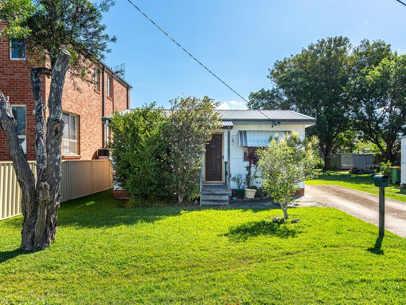12  Grevillia Ave, Davistown, NSW 2251