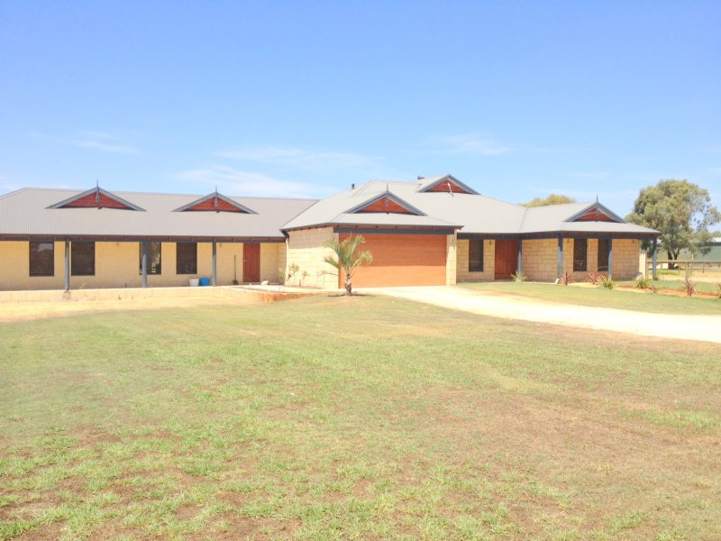 Address available on request, Oakford, WA 6121
