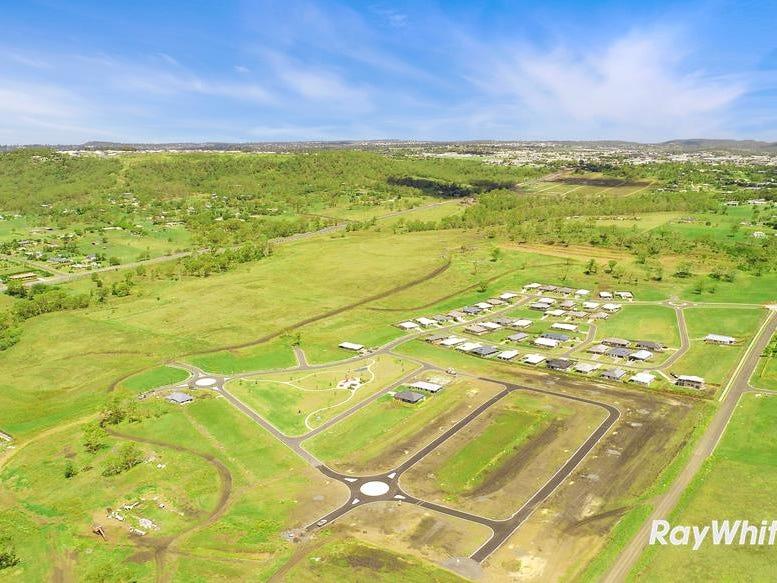 Lot 62 Lila Drive, Cotswold Hills, Qld 4350