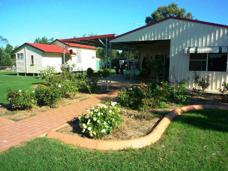 Lot 33 Old Cameby Road, Miles, Qld 4415