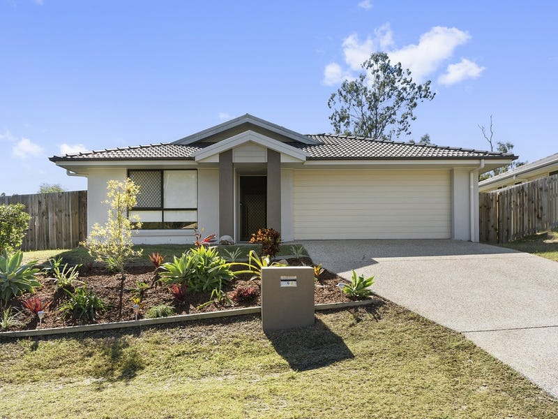 6 Honeyeater Crescent, Moggill, Qld 4070