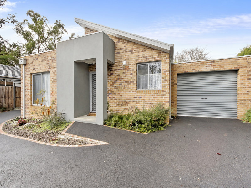 2/68 Birmingham Road, Mount Evelyn, Vic 3796