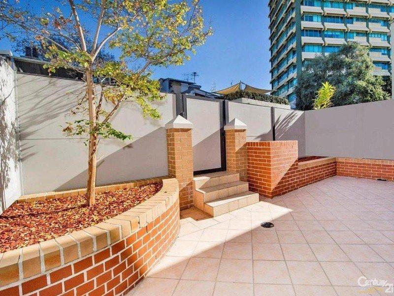10 Bossley Terrace, Woolloomooloo, NSW 2011