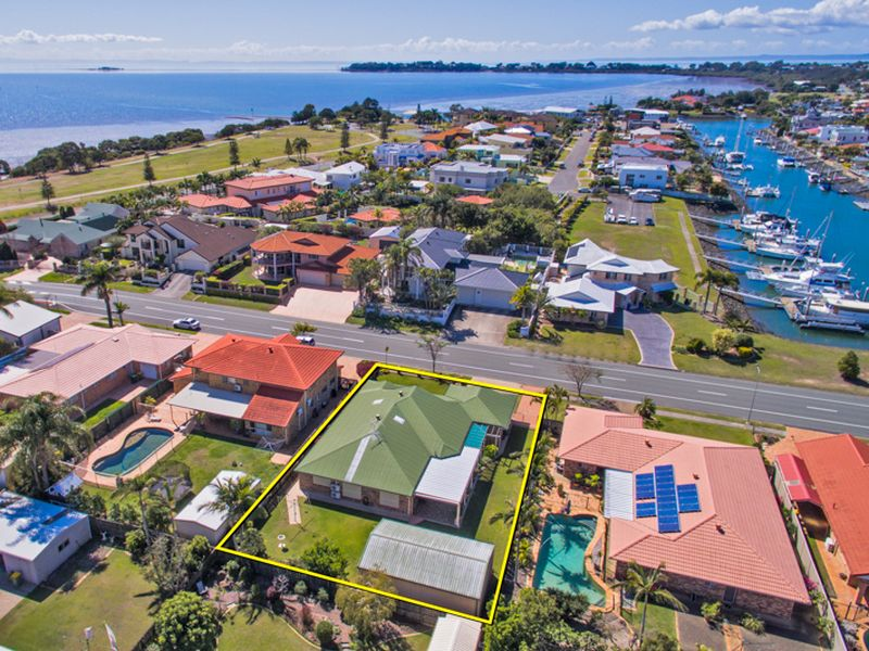 82 Mary Pleasant Dr, Birkdale, Qld 4159