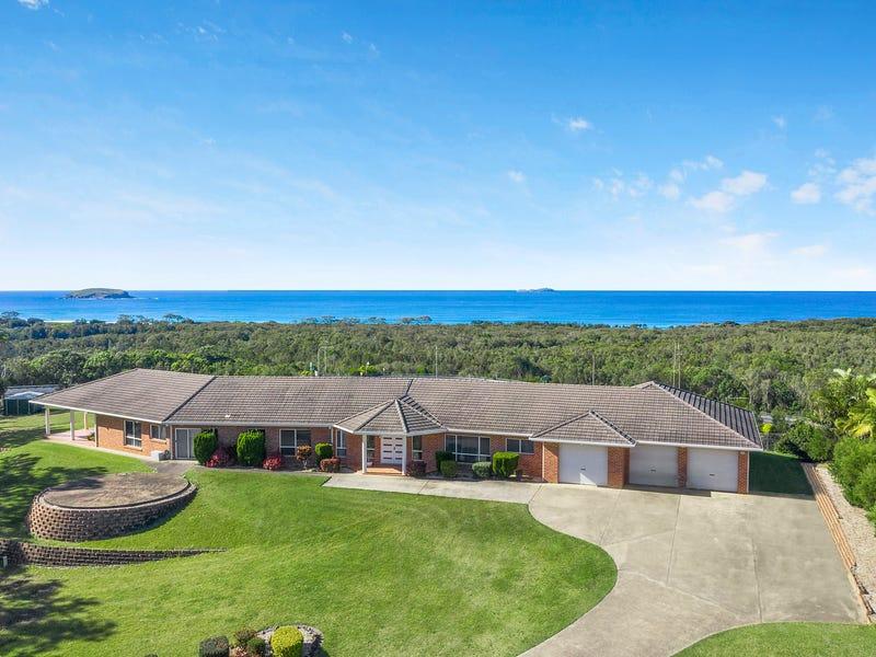 5 Emerald Heights Drive, Emerald Beach, NSW 2456