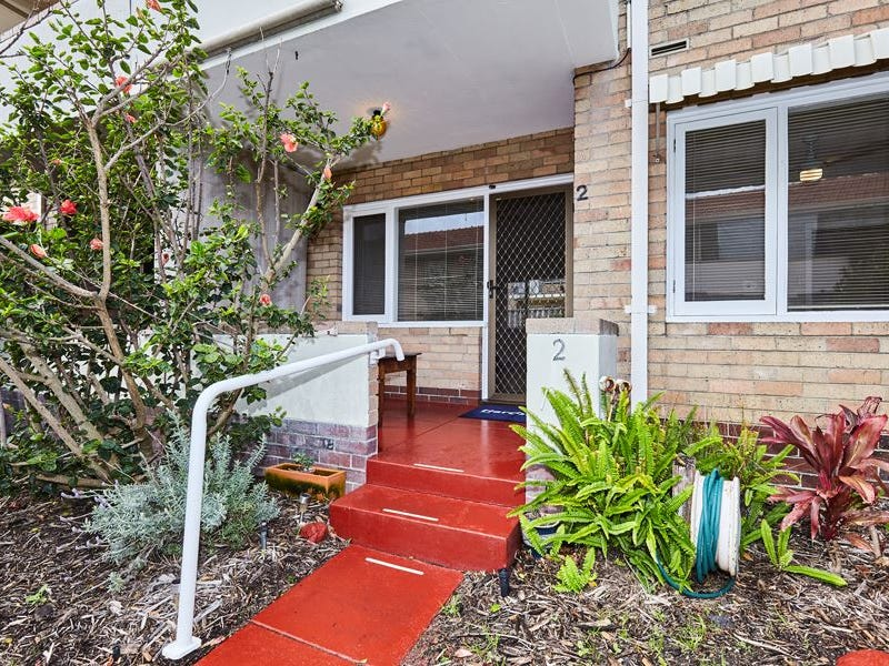 2/428 Canning Highway, Attadale