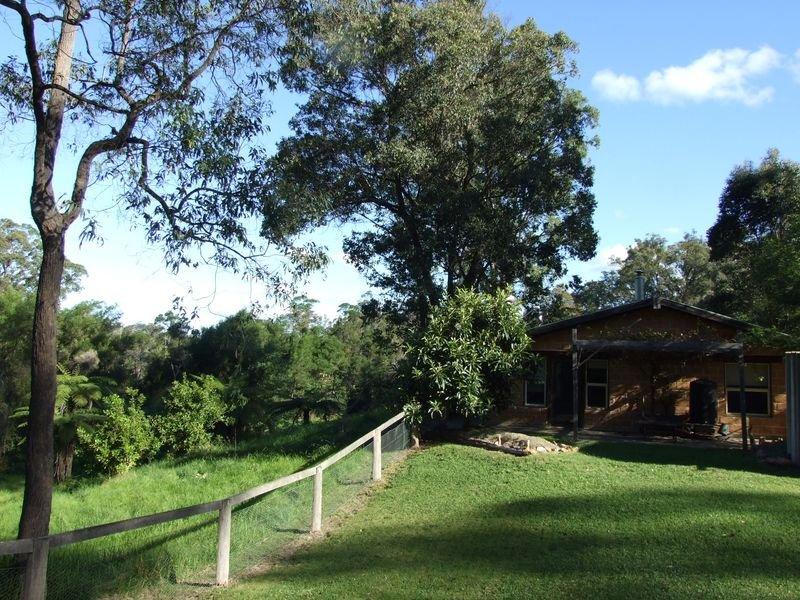 425 Reedy Swamp Road, Tarraganda, NSW 2550