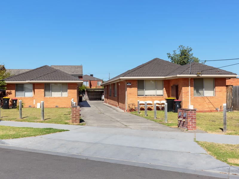 1-4/502 Haughton Road, Clayton South, Vic 3169