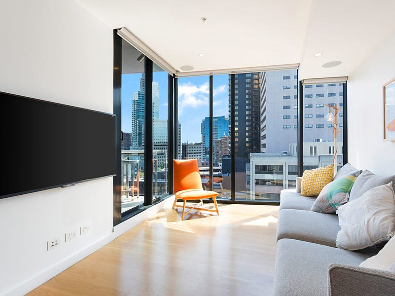 1001/338 Kings Way, South Melbourne, Vic 3205