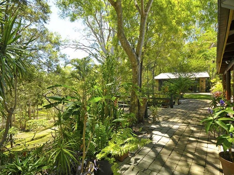 60 Trees Road, Tallebudgera, Qld 4228