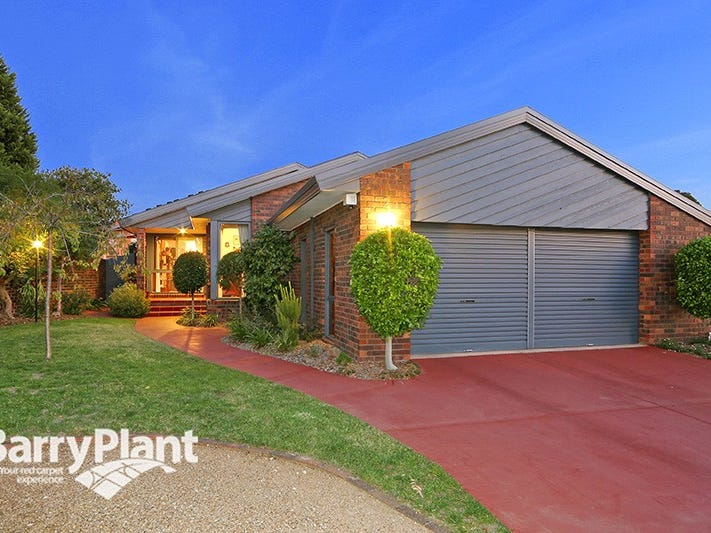 2 Forsyth Place, Rowville, Vic 3178