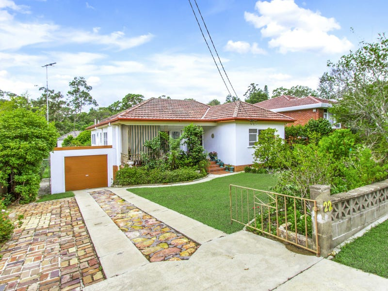22 Jersey Street,, Mount Colah, NSW 2079