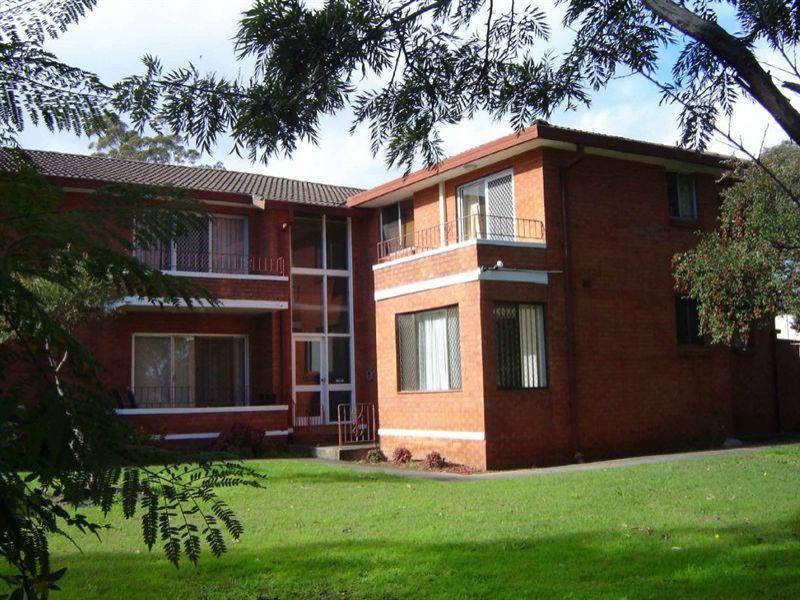 7/25 Trafalgar St, Glenfield, NSW 2167