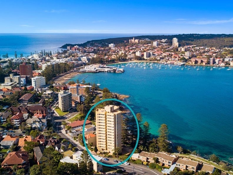 38/51 The Crescent, Manly, NSW 2095