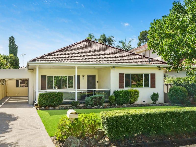 20 Myee Avenue, Strathfield, NSW 2135