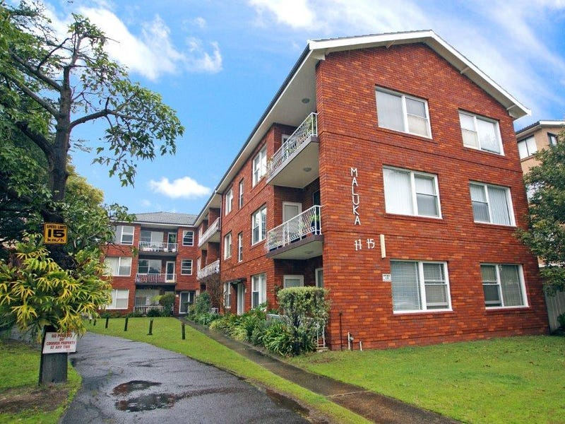 8/11-15 Gannon Avenue, Dolls Point, NSW 2219