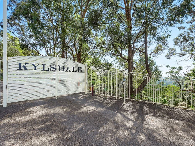 1052 Bells Line Of Road, Kurrajong Hills, NSW 2758