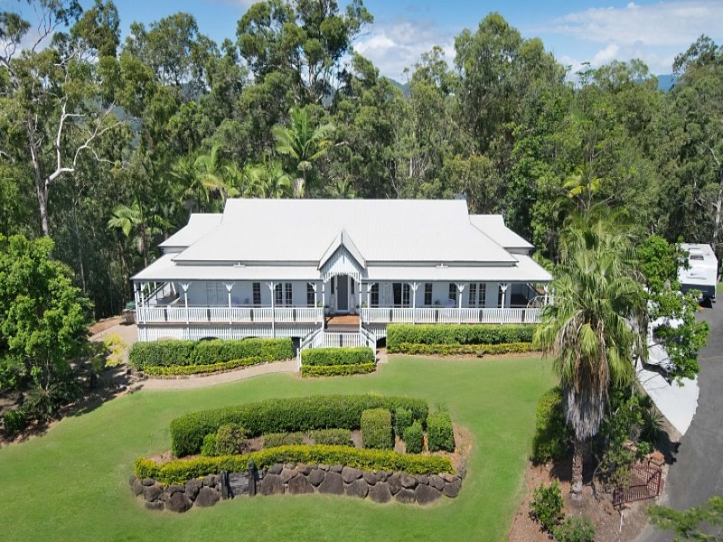 152 Strawberry Road, Mudgeeraba, Qld 4213