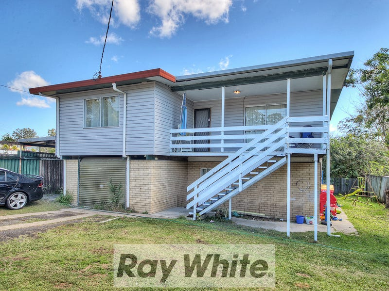 58 Ewing Road, Woodridge, Qld 4114