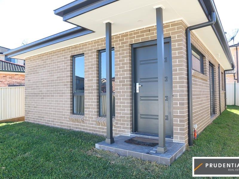 8a Crondall Street, Bonnyrigg Heights, NSW 2177