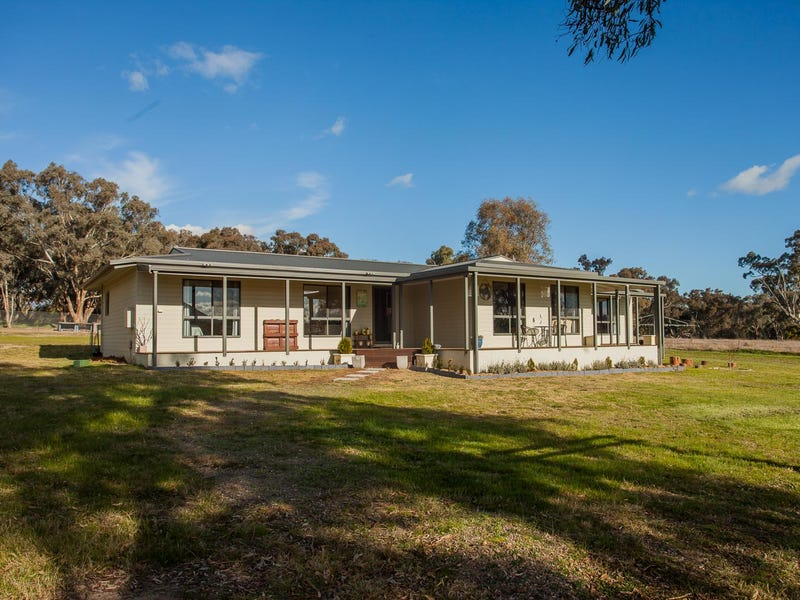 27 Garry Owen Road, Binalong, NSW 2584