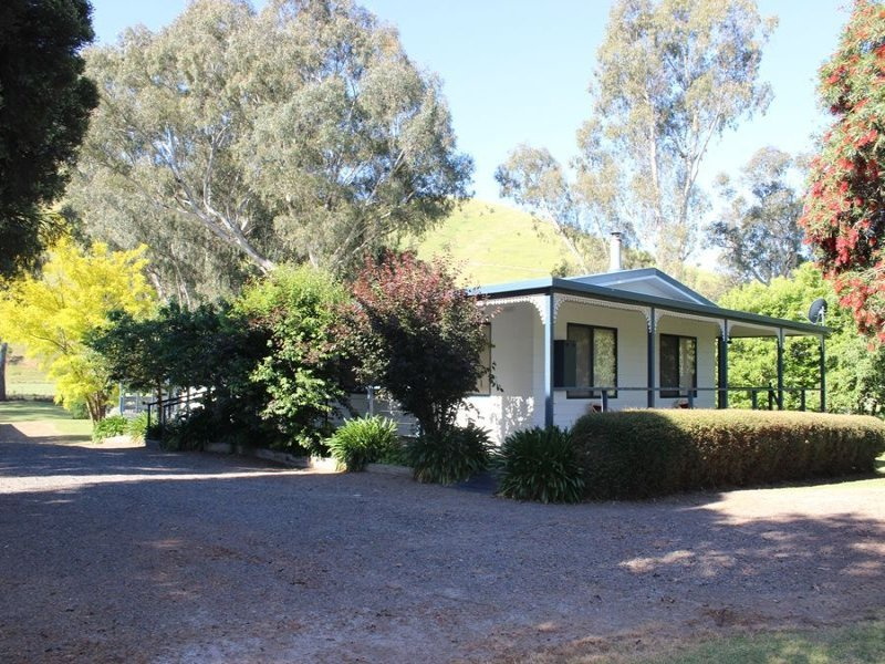 349 Back Eildon Road, Thornton, Vic 3712