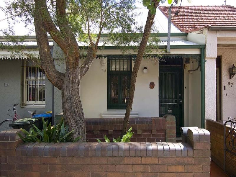 99 Albion Street Annandale NSW 2038