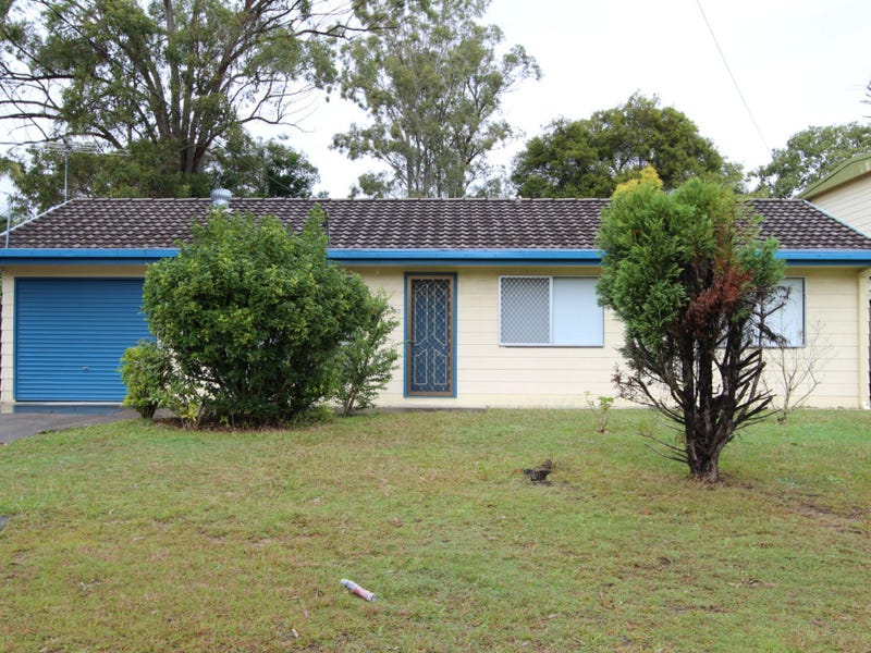 30 Bellatrix Drive, Kingston, Qld 4114