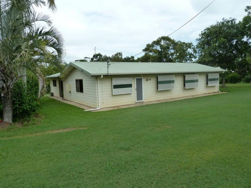 61 Windsor Drive, Alligator Creek, Qld 4740