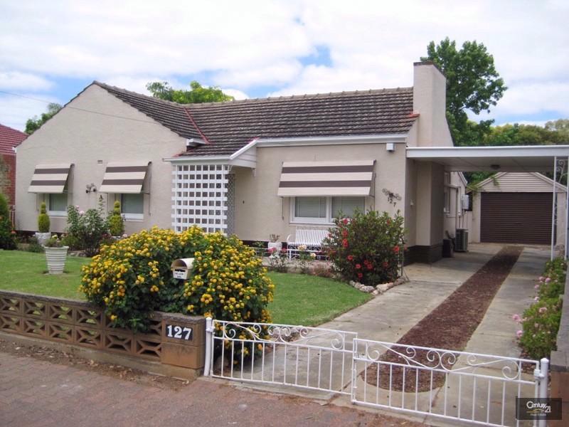 127 Avenue Road, Clarence Gardens, SA 5039